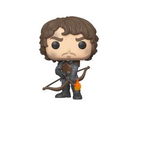 🏹POP! Game of Thrones Theon Greyjoy🏹